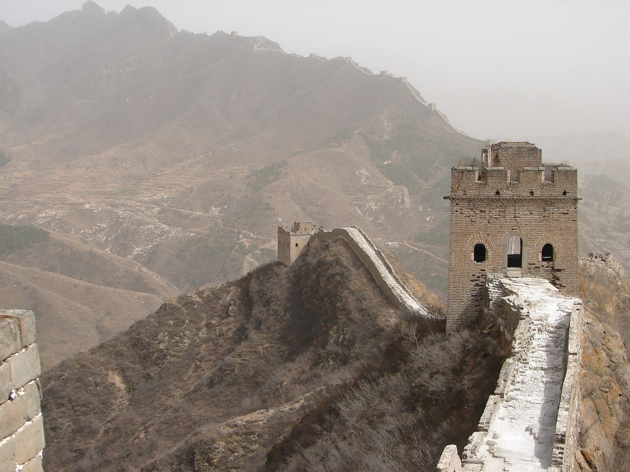 great-wall-of-china-1233928_1280