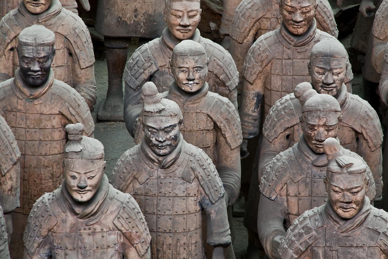 terracotta-army-1865002_1280