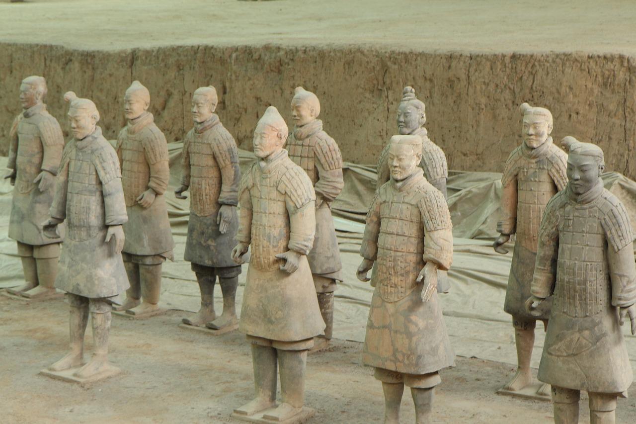 terracotta-warriors-2542028_1280