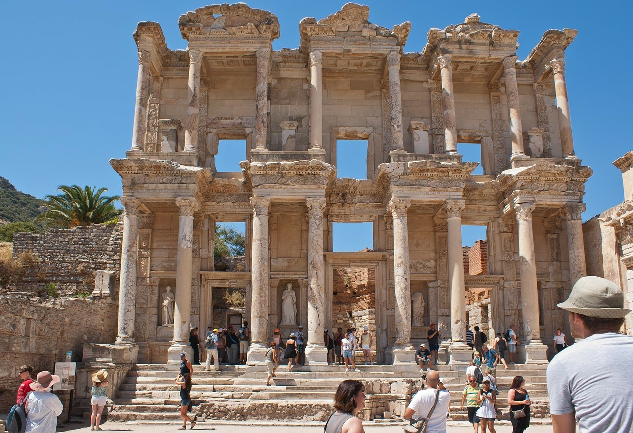 library-of-celsus-164626_12801